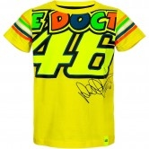 VR46 Rossi The Doctor 46 307901 Junior