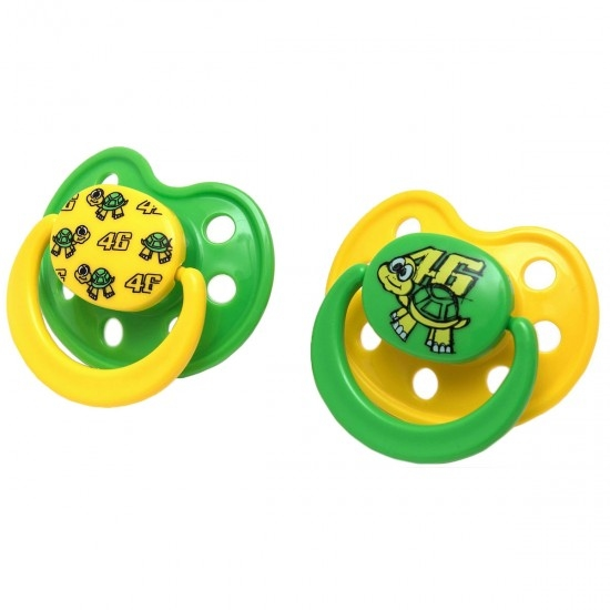 Complemento VR46 Rossi Turtle Dummy 309203