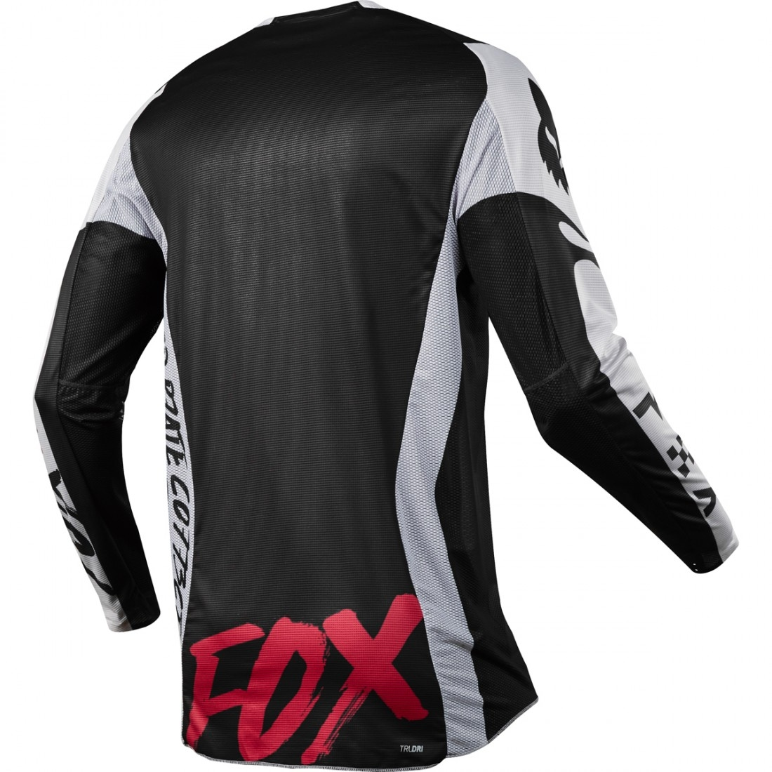 06ad9facd FOX Flexair 2018 Rodka LE Light   Pastel Grey Jersey · Motocard