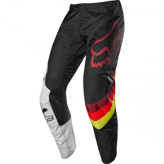 FOX 180 2018 Rodka SE Black Pant