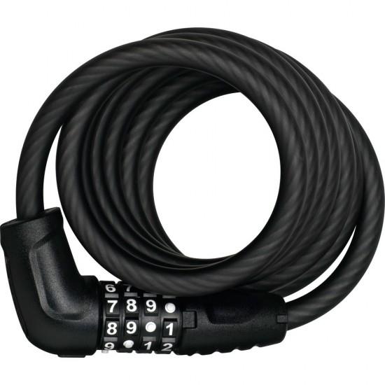Fahrradschlösser ABUS Número 5510C Black