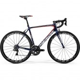 MERIDA Scultura Team E 2018 Blue / Red