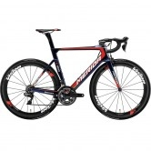 MERIDA Reacto Team E 2018 Blue / Red