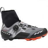 NORTHWAVE Raptor Arctic GTX Reflective Lobster Orange