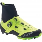 Raptor Arctic GTX Yellow Fluo / Black