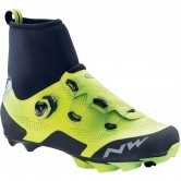 NORTHWAVE Raptor GTX Yellow Fluo / Black