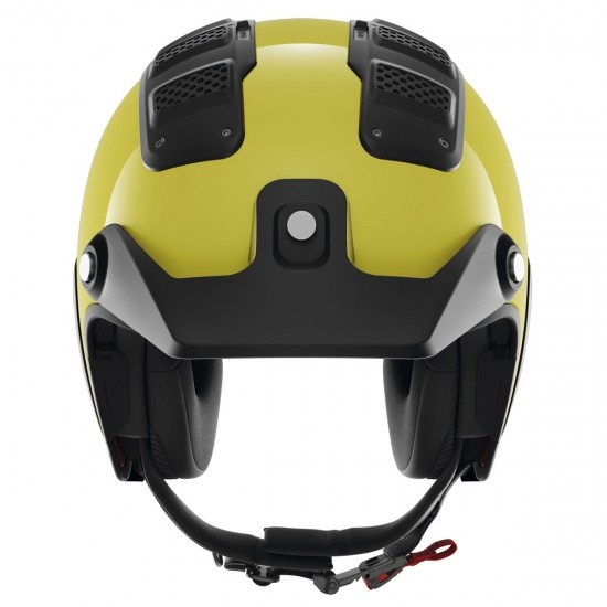 Casco SHARK Atv-Drak Yellow