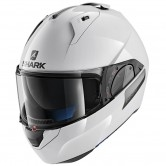 SHARK Evo-One 2 Blank White Azur