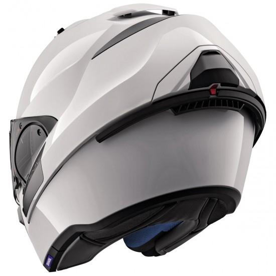 Evo-One 2 Blank White Azur