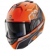 Evo-One 2 Keenser Mat Orange / Black / Anthracite