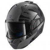 SHARK Evo-One 2 Lithion Dual Anthracite / Black / Anthracite