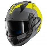 Evo-One 2 Slasher Mat Anthracite / Yellow / Black