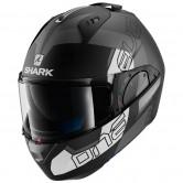 Evo-One 2 Slasher Mat Black / Anthracite / White