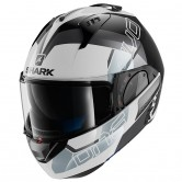 Evo-One 2 Slasher White / Black / Silver