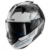 Evo-One 2 Slasher White / Black / Silver