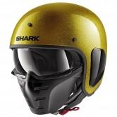 SHARK S-Drak Glitter Green / Green / Glitter