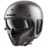 SHARK S-Drak Glitter Silver / Silver / Glitter