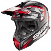 SHARK Varial Replica Tixier Black / Glitter / Red