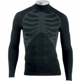 Body Fit Evo L/S Black