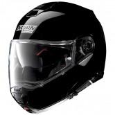 NOLAN N100-5 Classic N-Com Glossy Black