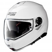 NOLAN N100-5 Classic N-Com Metal White