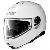 N100-5 Classic N-Com Metal White