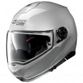 NOLAN N100-5 Classic N-Com Platinium Silver