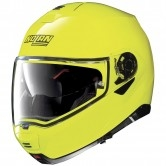 NOLAN N100-5 Hi-Visibility N-Com Fluo Yellow