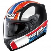 N60-5 Gemini Replica Alex Rins Flat Black