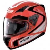 NOLAN N60-5 Practice Corsa Red