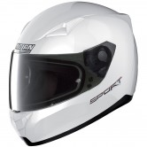 NOLAN N60-5 Sport Metal White