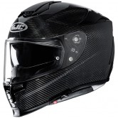 HJC RPHA 70 Carbon Solid Black