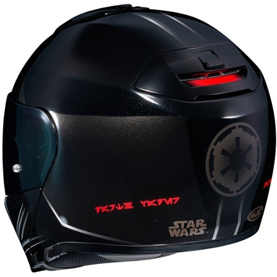 Casco HJC RPHA 90 Darth Vader Star Wars MC-5