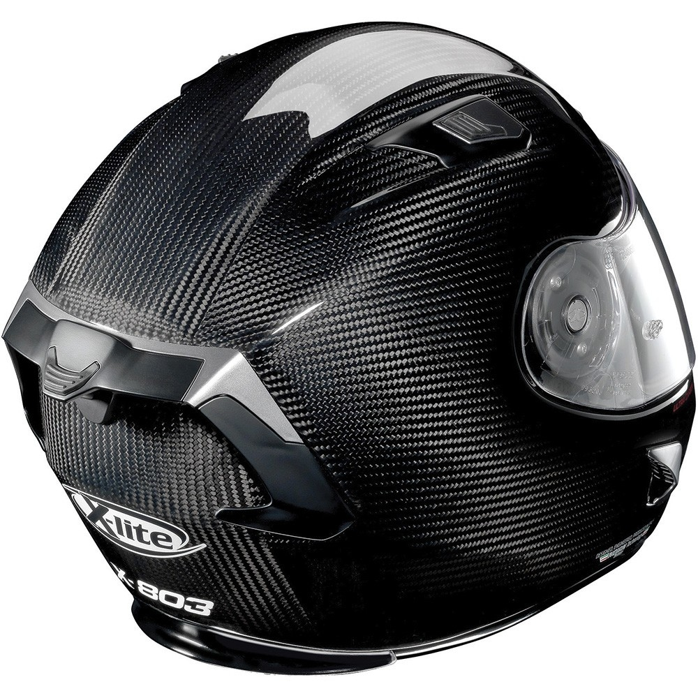 x lite x 803 ultra carbon puro carbon helmet motocard. Black Bedroom Furniture Sets. Home Design Ideas