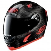 X-803 Ultra Carbon Puro Sport Carbon