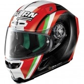 X-803 Ultra Carbon Replica Casey Stoner Together Carbon