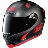 X-803 Ultra Carbon Puro Sport Flat Carbon