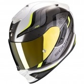Exo-1400 Air Attune White / Yellow Fluo