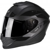 Exo-1400 Air Freeway II Matt Black / Black