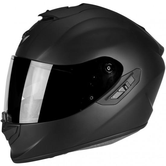 Helm SCORPION Exo-1400 Air Matt Black