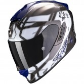 SCORPION Exo-1400 Air Spatium White / Blue