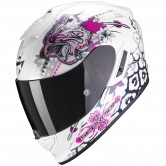 SCORPION Exo-1400 Air Toa White / Pink