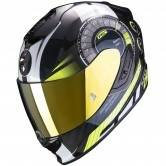 SCORPION Exo-1400 Air Torque Yellow Fluo