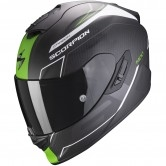 Exo-1400 Carbon Air Beaux Black / Green