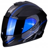 Exo-1400 Carbon Air Grand Blue