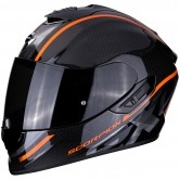 SCORPION Exo-1400 Carbon Air Grand Orange