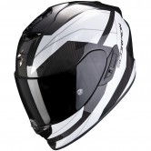Exo-1400 Carbon Air Legione White