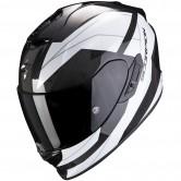 Exo-1400 Carbon Air Legione White