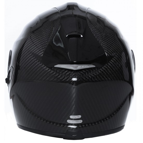 Exo-1400 Carbon Air Solid