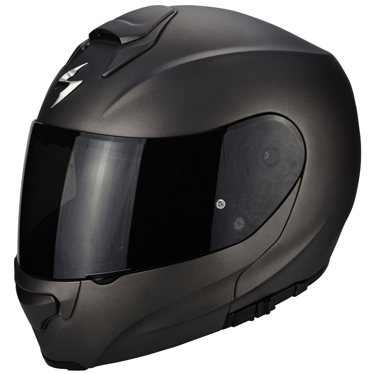 Casco SCORPION Exo-3000 Air Matt Anthracite